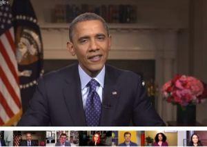 obama screenshot
