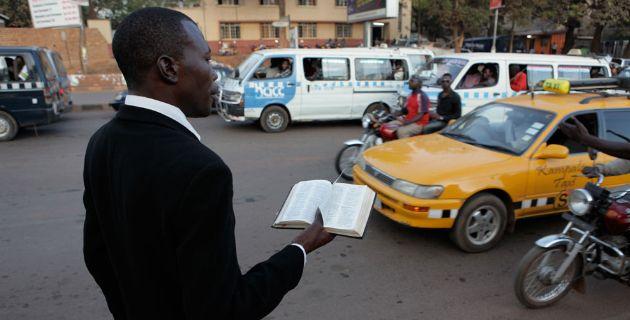 Movie review: God Loves Uganda a frightening, infuriating film